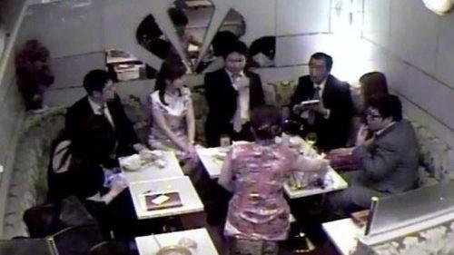 【池袋】中国スナック佳利(けいり)店内画像