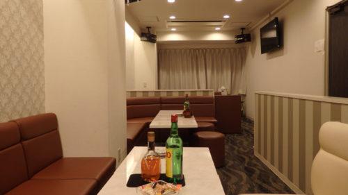 【蒲田】club REN店内画像