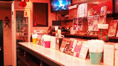 【大井町】Standing Bar MARIANA店内画像