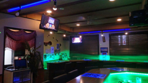 【大井町】Girls bar MARIANA店内画像