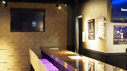 【蒲田】Bar LOOSE店内画像