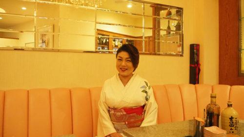 【大森】Lounge Patekママさん画像