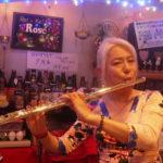 【田原町】浅草ロゼ(スナック女子が飲めて歌える憩いの場)ママ画像