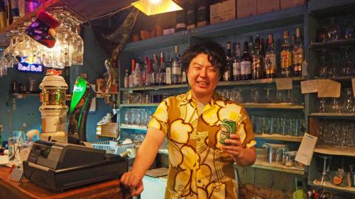 【大井町】Bar POTENGAスタッフ画像