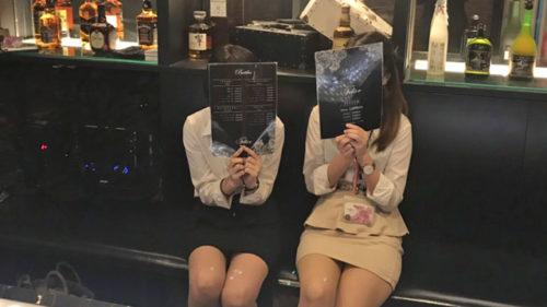 【大井町】ガールズバー フェリススタッフ画像