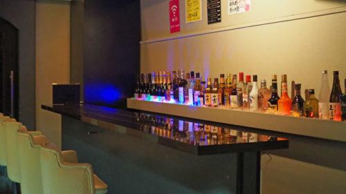 【池袋】Girl's Bar SILVIA店内画像