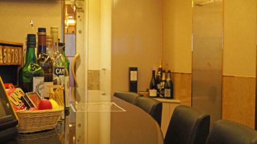 【銀座】KARAOKE BAR VAL店内画像