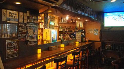 【蒲田】Darts & Dining Bar Blue Room店内画像