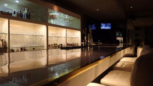 【池袋】Bar Ciel店内画像