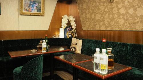 【上野広小路】Pub縁むすび店内画像