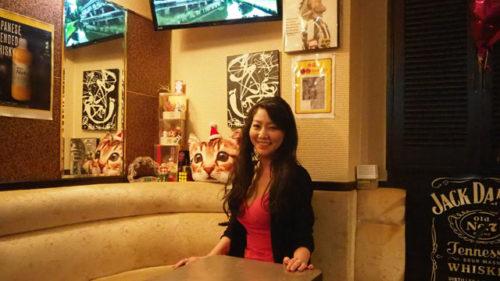 【湯島】湯島's bar Nuts 2ndママ画像