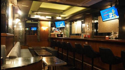 【蒲田】Bar YK店内画像