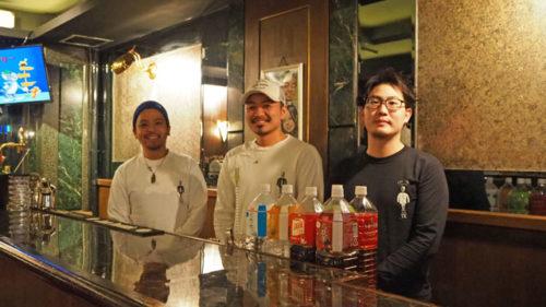 【蒲田】Bar YKスタッフ画像
