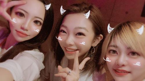 【五反田】BAR Key Girls五反田店スタッフ画像