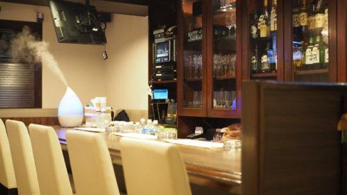 【大森】Karaoke & Snack Luana店内画像