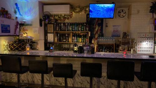 【久我山】スナック撞木鮫店内画像