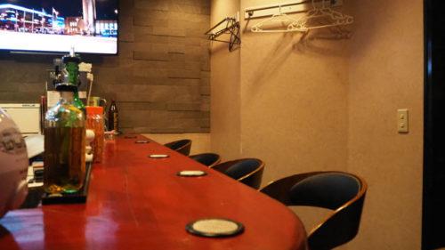 【武蔵小山】K's Bar店内画像
