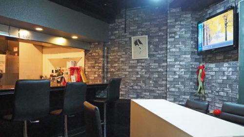 【五反田】CAママの店 品川酒役所店内画像